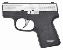 "Kahr P380 .380 ACP 2.5"" Barrel Matte SS Slide Tritium Night Sight 6 Round California Approved"