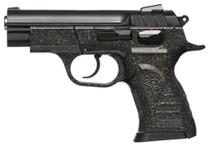 "Witness Pavona Pistol By Tanfoglio .380 ACP 3.6"" Blue Barrel Black Polymer Frame with Gold Flecks 13rd"