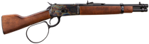"""Rossi M92 RANCH HAND, 45LC, 12"""" Large Loop, Color Case Hardened"""