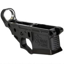 ATI Omni Hybrid Stripped Lower, Multi-Cal, Black, Polymer