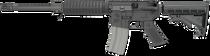 """Rock River LAR-15LH LEF-T CAR A4 AR-15 5.56 16"""" Barrel, 30 Rd Mag"""