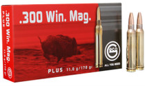 Geco 300 Win Mag, 170 Gr, 20rd/Box