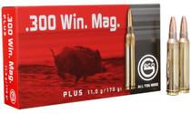 Geco 300 Win Mag, 170 Gr, 20rd/Box