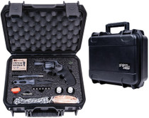 "Taurus First 24 617 Gun Survival Kit 357Mag, 2"" Barrel, 7rd, Case"