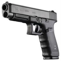 "Glock G41 Gen4 45 ACP 5.31"" Barrel, Fixed Sights Poly Grip/Frame Black, 10rd"