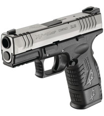 "Springfield XDM 45 Compact 3.8"" Two Tone, 10 Rnd Mag"