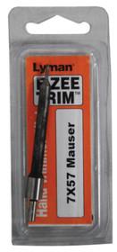 Lyman E-ZEE Trim Hand Trimmer Pilot 7x57