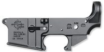 Rock River Arms AR-15 Lower Receiver, Stripped, Top Tier, 5.56 Marked