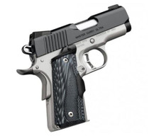 Kimber Master Carry Ultra, Lasergrips