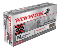Winchester Super X 32 Win Special Power-Point 170gr, 20Box/10Case