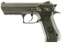 "IWI US Jericho 941, 9mm, 4.4"" Barrel, 16rd, Steel Frame"
