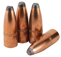 Winchester Bullets .224 Caliber 50gr, PSP 100 Bag