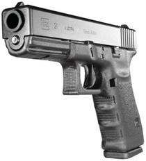 "Glock G20 Short Frame 10MM Auto 4.6"" Barrel Black Fixed Sights 10 Round Mag"