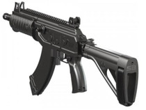 IWI GALIL ACE Pistol with Side Folding Stabilizer Brace 7.62x39mm, 8.3 1:9.45 Barrel, 30rd Mag