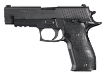 "SIG P226 Elite SAO 9mm, 4.4"", Night Sights, Black Poly Grip, Nitron, 15+1rd"