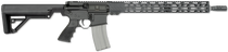 "Rock River Arms LAR-15 R3 Competition 3-Gun AR-15 223/5.56 18"" Operator A2 Stock, 30 Rd Mag"