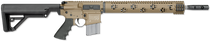 "Rock River LAR-15 Fred Eichler Series Predator 2 5.56/223 16"" Barrel Mid Length Tan 20 Rd Mag"