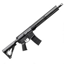 "CMMG Anvil MKW-15 XBE, .458 Socom, 16.1"", 9rd, Black"