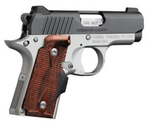 Kimber Micro Crimson Carry .380 ACP