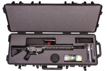 "Core15 Hardcore System X1 AR-15 5.56/223 16"" Barrrel, Travel Case, Full Package"