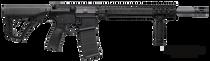 "Daniel Defense M4 Carbine V5 Government Profile AR-15 5.56/223 16"" Chrome-Moly Barrel No Sights Daniel Defense Flash Suppressor Daniel Defense Buttstock/Pistol Grip/Vertical Grip 30 Rounds"