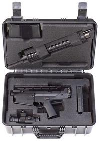 """DRD Tactical CDR-15 QBD .223/5.56, 16"""" Barrel, Black MagPul Stock, Black, 30+1rd#2"""