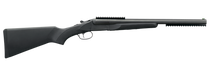 "Stoeger Double Defense Black Synthetic 12 Gauge, 20"" Ported Barrel"