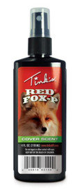 Tinks Red Fox-P Cover Scent 4oz