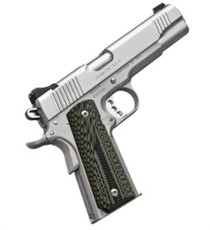 Kimber Stainless TLE II 45 ACP