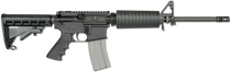 "Rock River Arms Tactical A4 Carbine LAR-15 16"" Chrome Lined Barrel Upgrade, Flat Top, 30 Rd Mag"