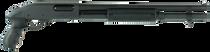 "Remington 870 12 Ga, 18"" Barrel, 7rd, Pistol Grip"