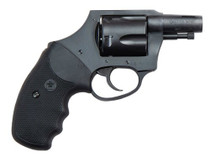 "Charter Arms Boomer, .44 SPL, 2"" Barrel, 5rd, DAO, Black Nitride"