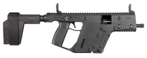 "Kriss Vector SDP-SB 9mm, 5.5"" Barrel, SBX-K Brace, Black, Glock Style Mags, 17rd"