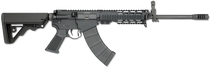 "Rock River Arms LRA-47 Tactical Comp Rifle, 7.62x39mm 16"" Chrome Lined Barrel, 30rd Mag"
