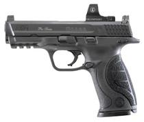 Smith & Wesson M&P Pro Series C.O.R.E., Optic Ready, 15rd
