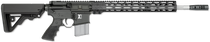 "Rock River Arms LAR-15 X-1 AR-15 5.56/223, 18"" Barrel, Black with Operator CAR Stock 20rd Mag"
