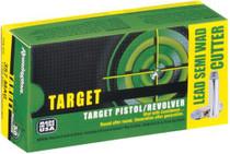 Remington HTP .38 Special+P 158 Grain Lead Hollow Point 50rd/Box