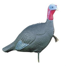 Flambeau Feather Flex Aggressive Jake Turkey Decoy