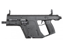 "Kriss Vector II SDP 9mm 5.5"" Threaded Barrel Black 17rd Mag- Glock"