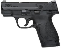 Smith & Wesson M&P SHIELD, 40 SW, Compact MA LEGAL