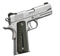 Kimber Stainless Pro TLE II 45 ACP