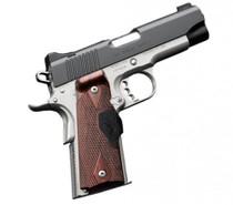Kimber Pro Crimson Carry II 45 ACP 4, Green Laser