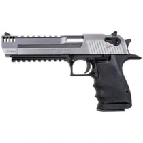 "Magnum Research Desert Eagle XIX, .357 Mag, 6"", 9rds, Black Frame/Stainless Slide"