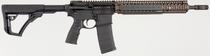 "Daniel Defense DDM4A1 Carbine 5.56/223 14.5"" Barrel, Permanent Flash Hider (16"" Total) Flat Dark Earth 10rd California Compliant"