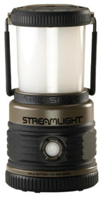 Streamlight The Siege Lantern Black/Coyote