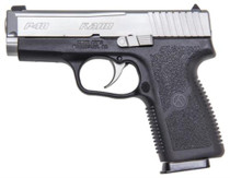 "Kahr Arms P40 Standard DAO 40S&W, 3.5"" Barrel, Black, Poly Frame, SS, 6rd"