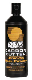 Break-Free 'Carbon Cutter' 4 OZ Bottle, Each