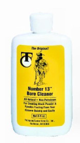 Thompson Center No. 13 Bore Cleaner 8oz
