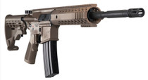 "Diamondback DB-15, 5.56, 30 Rnd, FDE, 16"" 1:9 Twist Barrel#2"