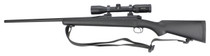 "Dakota Arms Model 97 Long Range SS Hunter 300 Win Mag, 24"" Barrel, Falcon Ceramic Coating W/Scope#2"